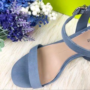 Gianni Bini Shoes - Gianni Bini strapped sandal